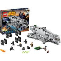 LEGO Star Wars 75106: 75106 Имперский перевозчик