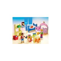 Детская комната для 2-х детей, PLAYMOBIL Playmobil®