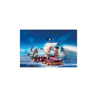 Пиратский плот, PLAYMOBIL Playmobil®