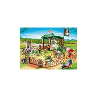 Детский контактный зоопарк, PLAYMOBIL Playmobil®