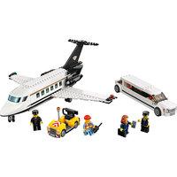 LEGO City 60102: Служба аэропорта для VIP-клиентов