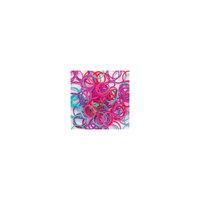 Резиночки Мармелад-Микс (24 клипсы+600 рез.), Rainbow Loom