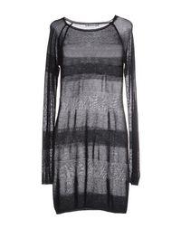 Короткое платье T BY Alexander Wang