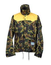Куртка Trainerspotter