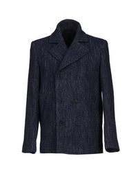 Пальто Mister Paul &; JOE
