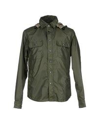 Куртка Woolrich Woolen Mills