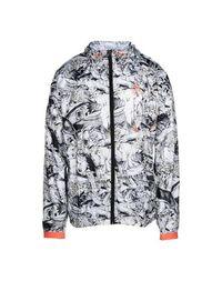 Куртка Swash London X Puma