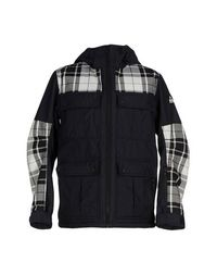 Куртка SOS Sportswear