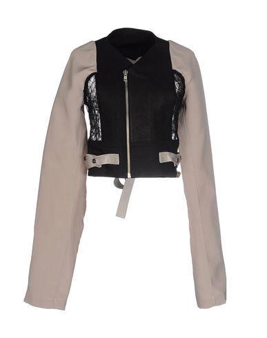 Rick owens кожаная бежевая куртка джинсы chloe