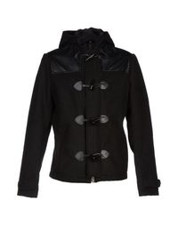 Куртка Phonz Says Black