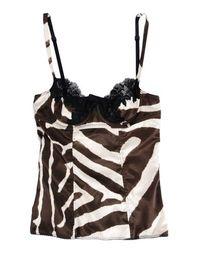 Бюстье Dolce &; Gabbana Underwear