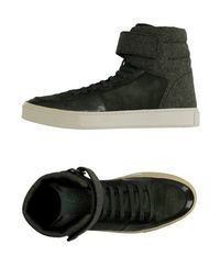 Высокие кеды и кроссовки Yves Saint Laurent Rive Gauche