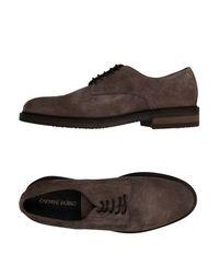 Обувь на шнурках Carmine Durso