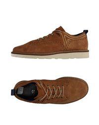 Обувь на шнурках Taka Hayashi FOR Vault BY Vans