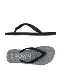 Вьетнамки Orlebar Brown