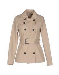 Легкое пальто Jacqueline DE Yong