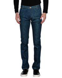 Джинсовые брюки Montecore