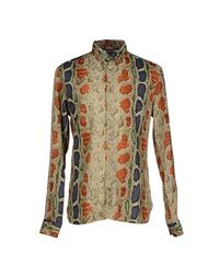 Pубашка Galliano