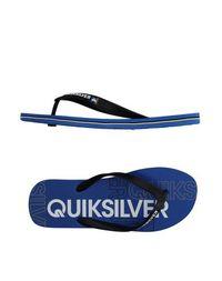 Вьетнамки Quiksilver