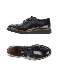 Обувь на шнурках E.G.J.