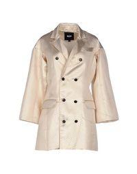 Легкое пальто KTZ