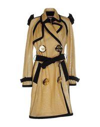 Легкое пальто Moschino Couture
