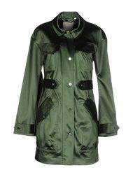Легкое пальто Jason WU