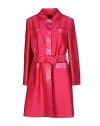 Легкое пальто Alberta Ferretti