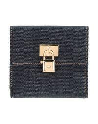 Бумажник Dsquared2