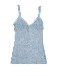 Бельевая майка Blumarine Underwear