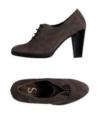 Обувь на шнурках Scolaro