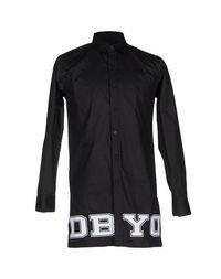 Pубашка D BY D