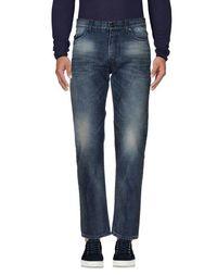Джинсовые брюки Byblos