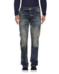 Джинсовые брюки Fabric Brand &; CO.