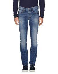 Джинсовые брюки-капри Uniform