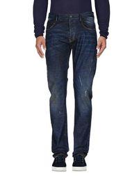 Джинсовые брюки Rh45 Rhodium