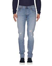 Джинсовые брюки RAG &; Bone