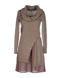 Короткое платье Bramante
