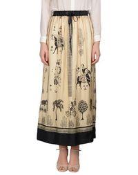 Длинная юбка Hoss Intropia