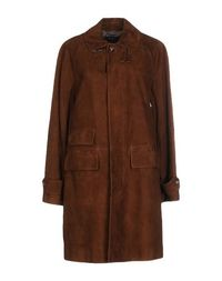Легкое пальто Polo Ralph Lauren