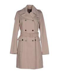 Легкое пальто LES Plumes DE LIU •JO