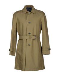 Легкое пальто Hardy Amies