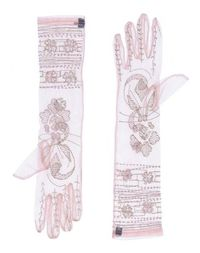 Перчатки John Galliano