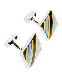Запонки и зажимы для галстука Thomas Pink
