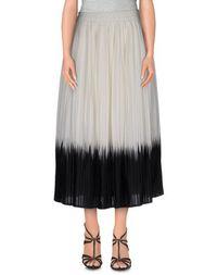 Юбка длиной 3/4 Dress Gallery
