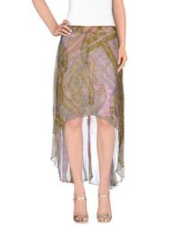 Длинная юбка Rene' Derhy