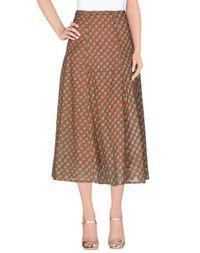 Длинная юбка Lisa Corti