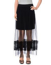 Длинная юбка Brigitte Bardot