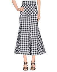 Длинная юбка Dolce &; Gabbana