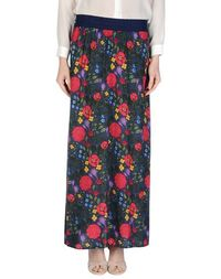 Длинная юбка Jacqueline DE Yong